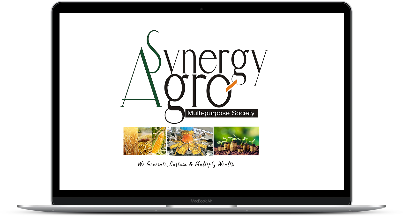 Synergy Agroallied Cooperative