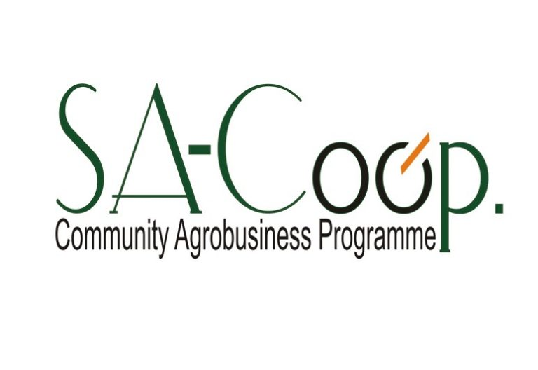 Synergy Agroallied Cooperative Community Agrobussiness Programme