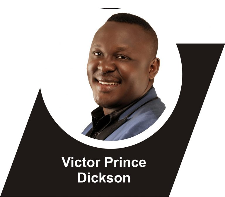 Victor Prince Dickson Co-Founder and Vice President Synergy Agroallied